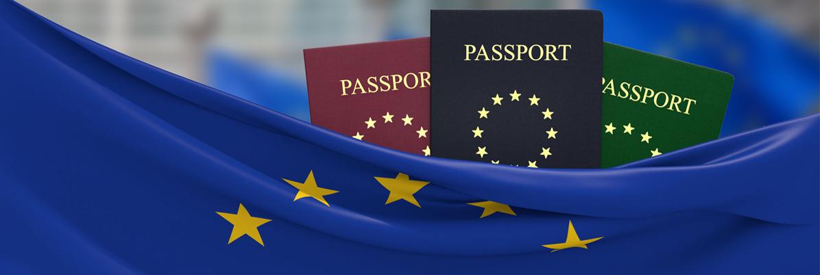Гражданство ЕС и Карибских стран за инвестиции