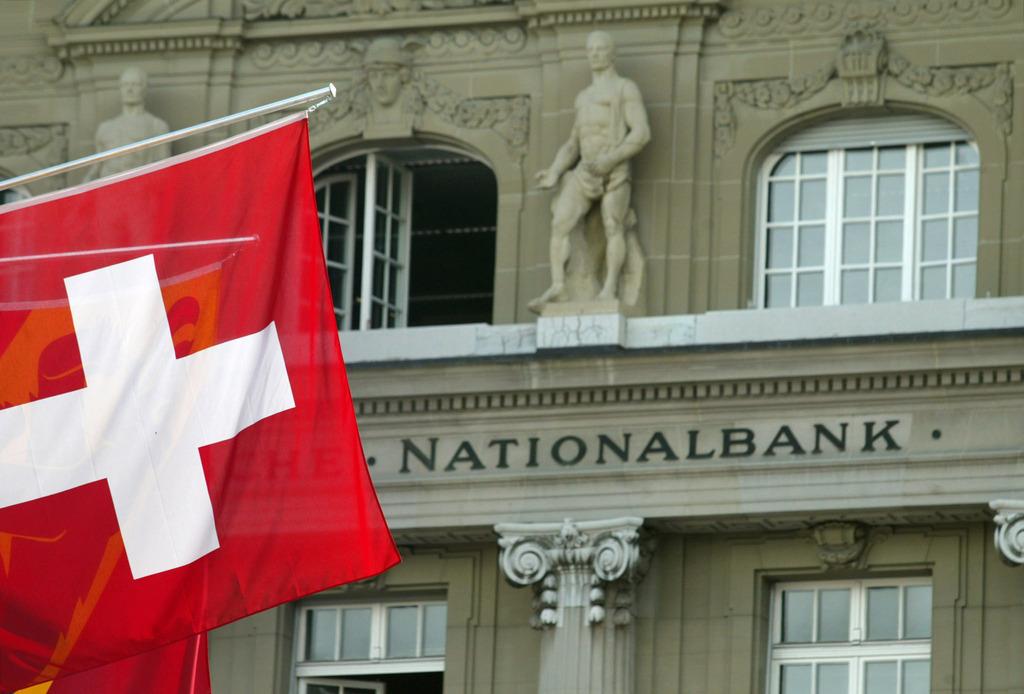 Почему Швейцария богатая страна?