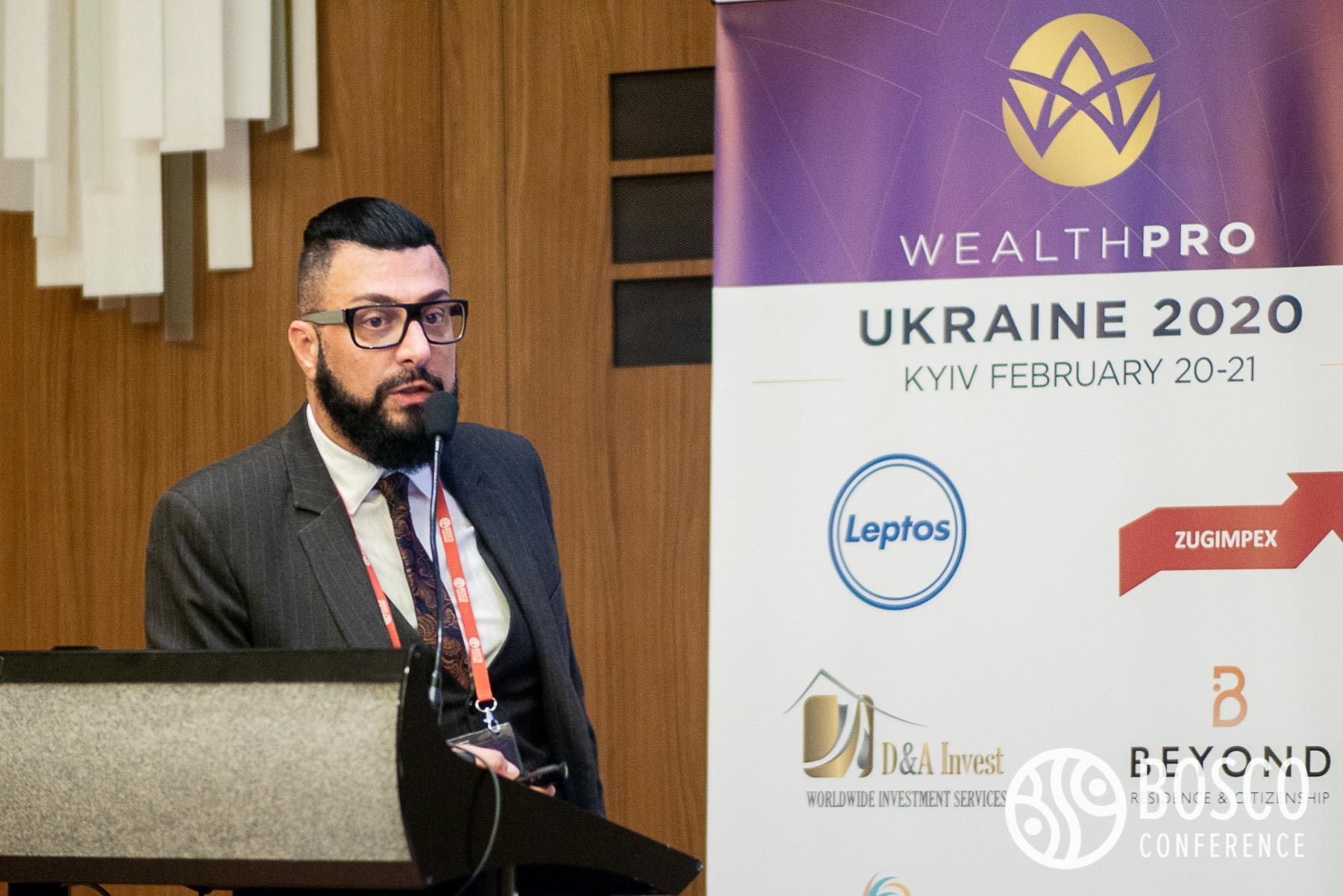 WealthPro Ukraine Kyiv 2020 11