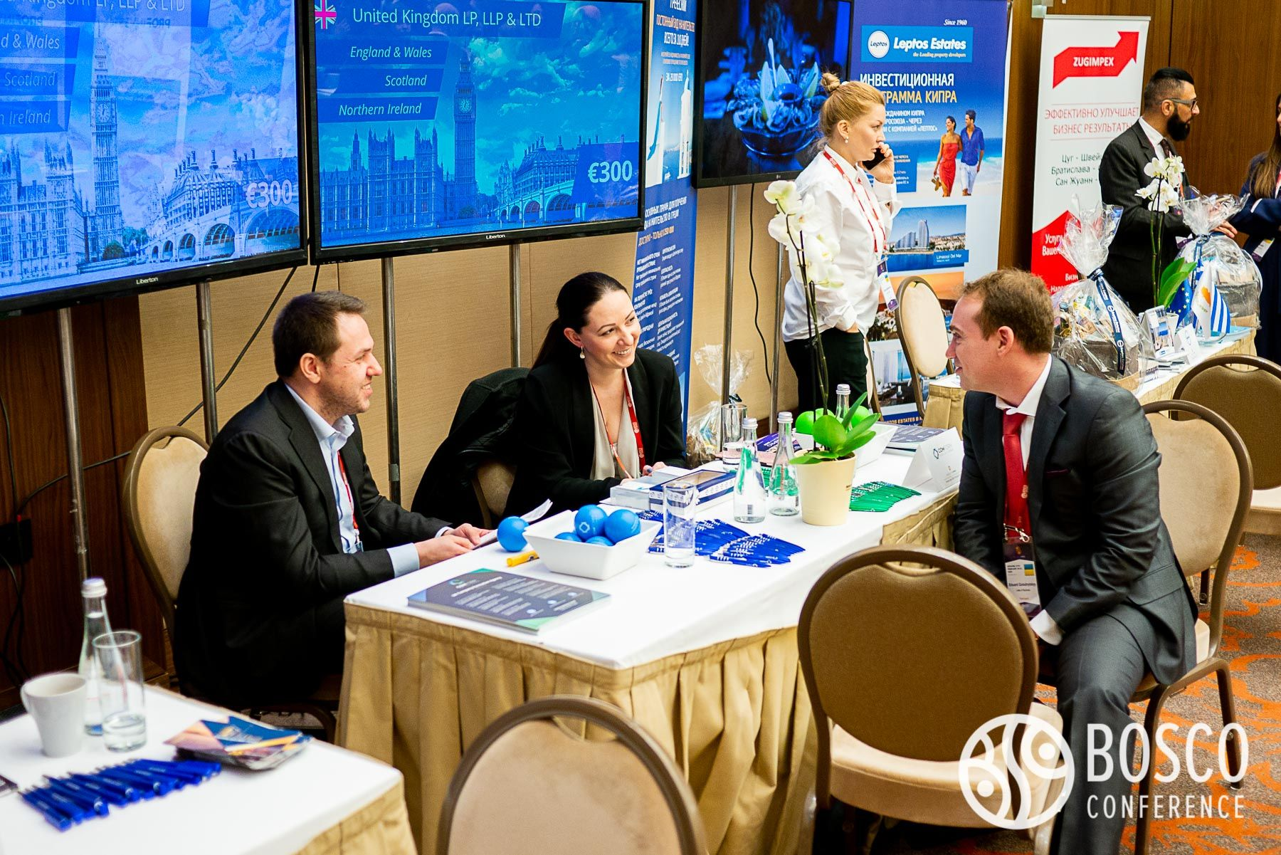 WealthPro Ukraine Kyiv 2020 19