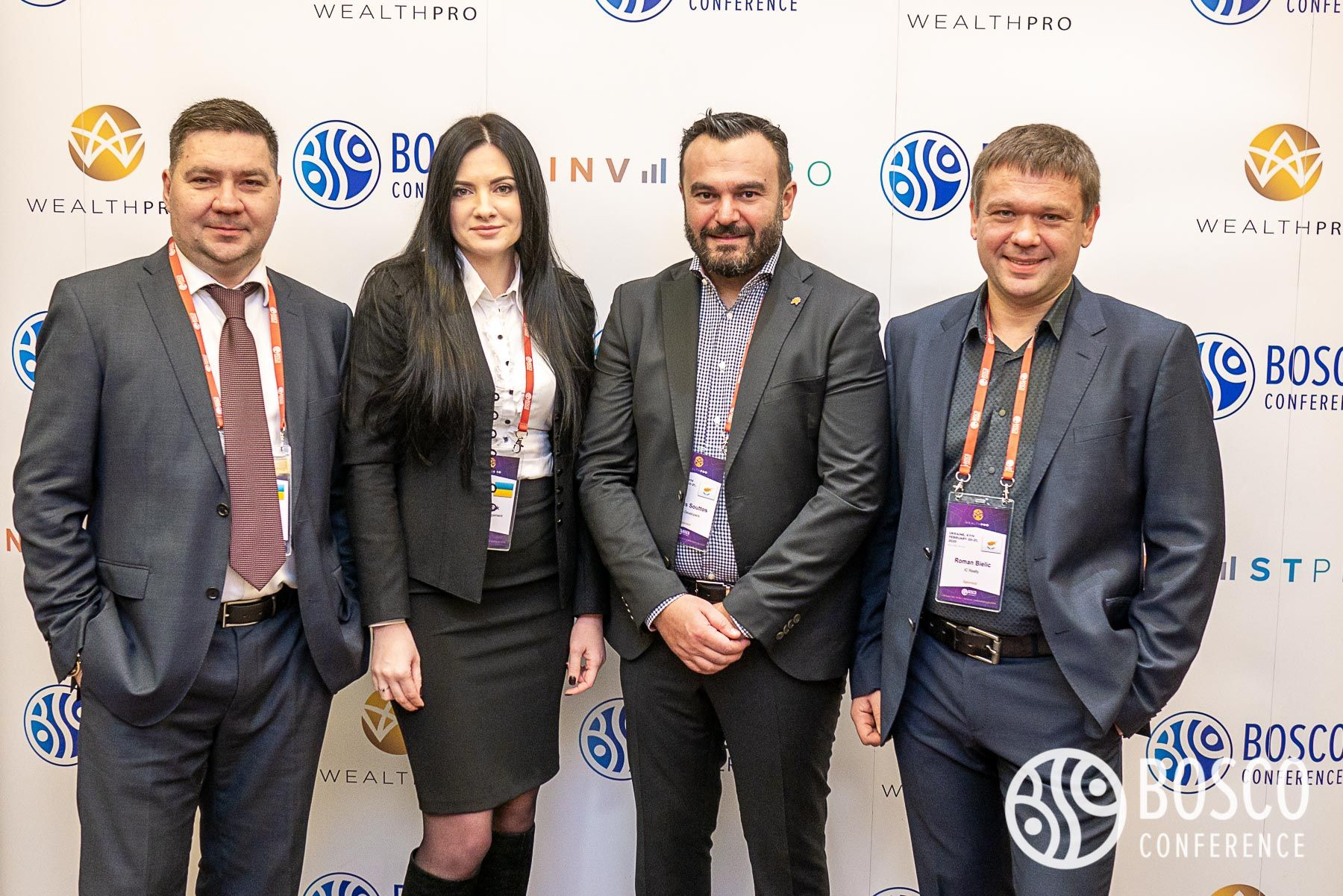 WealthPro Ukraine Kyiv 2020 2
