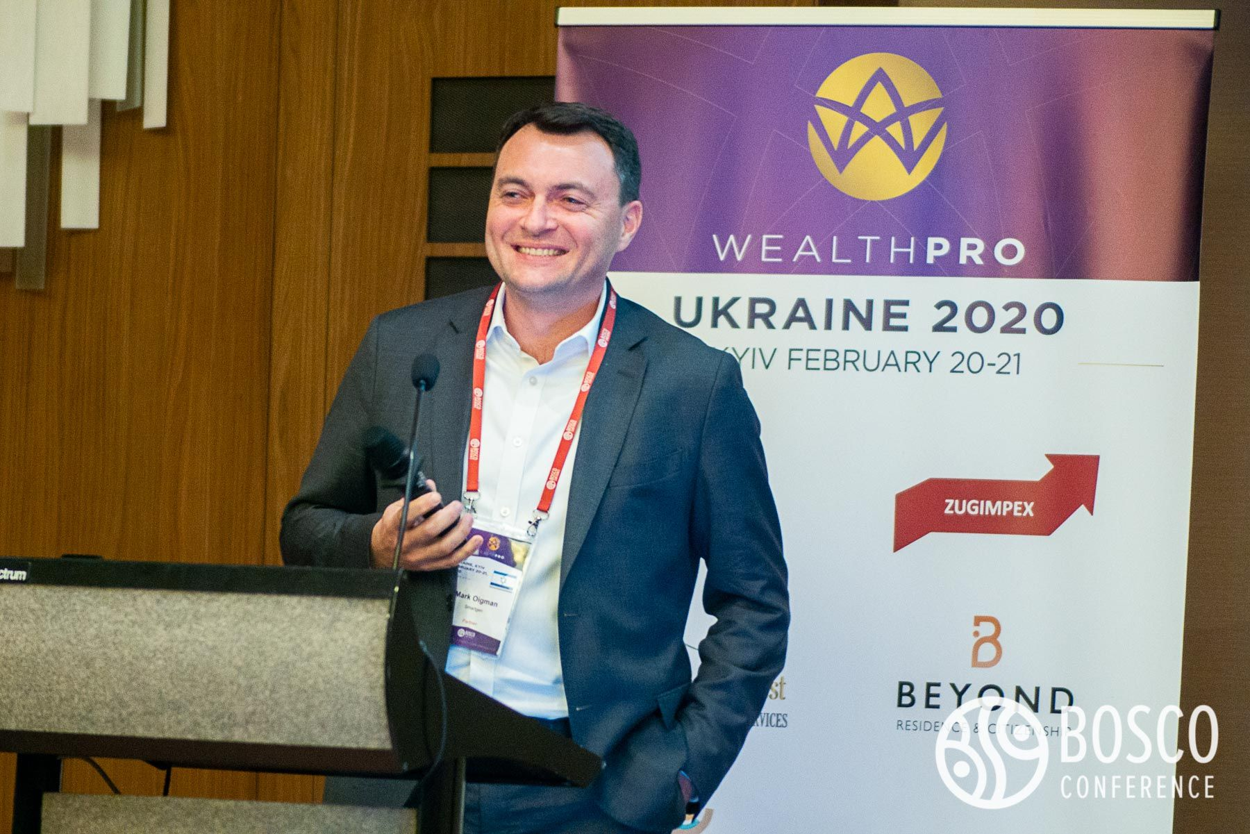 WealthPro Ukraine Kyiv 2020 73