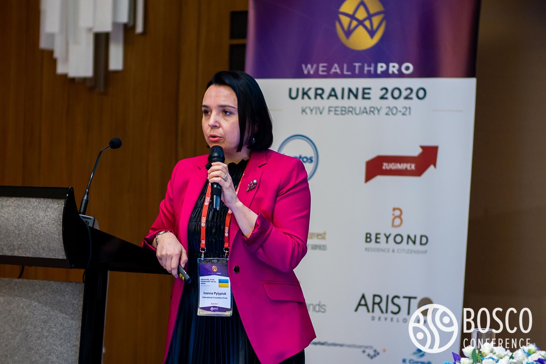 WealthPro Ukraine Kyiv 2020 87