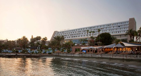 Международная конференция InvestPro Кипр Лимассол 2018