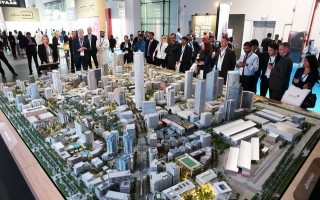 UAE megaprojects 2016 – in pictures