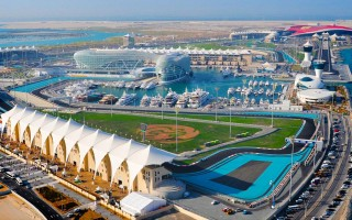 Abu Dhabi's New Free Zone Awarded 'Financial Center Of Year'