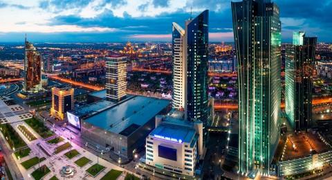 International conference InvestPro Kazakhstan Astana 2018
