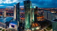 International conference InvestPro Kazakhstan Astana 2019