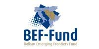 Balkan Emerging Frontiers