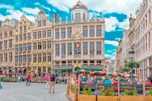 Бизнес-иммиграция в Бельгию и переезд в Брюссель: 9 плюсов и советов