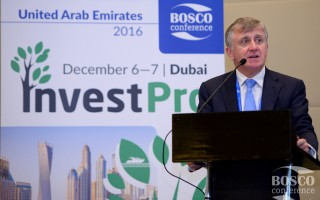 Discover business freedom in Dubai Free Trade Zones at InvestPro UAE Dubai 2017