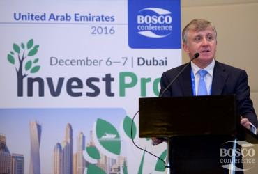 Discover business freedom in Dubai Free Trade Zones at InvestPro UAE Dubai 2017