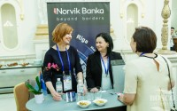 Baltic Sponsor – Norvik Banka, as a chance to get your personal consultation during International Business events from Bosco Conference