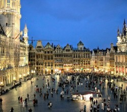 Топ-5 городов в Европе, чтобы оформить ВНЖ при покупке недвижимости в 2020