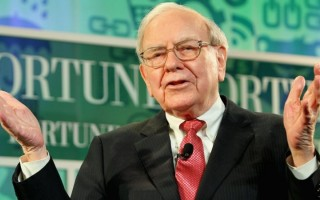 The Three Secrets Of Buffett