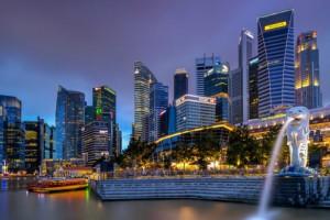 В Сингапуре собрали рекордную сумму налогов
