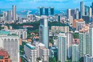 Топ-1000 фирм в Сингапуре достигли рекордного уровня прибыли