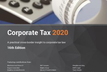 Cyprus: Corporate Tax 2020