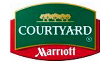 Courtyard by Marriott St. Petersburg