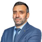 Хараламбос Михаел