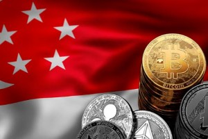 Сингапур намерен урегулировать криптовалюты
