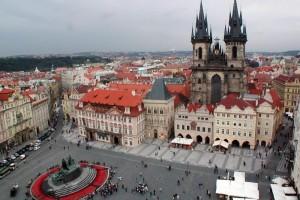 Купить компанию с банковским счетом в Чехии для резидентов третьих стран – от 2999 EUR