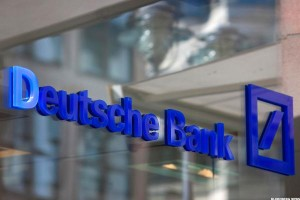 Deutsche Bank снова под пристальным вниманием правоохранителей Германии