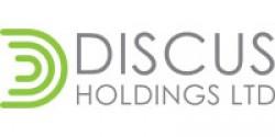 Discus Holdings ltd