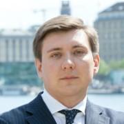 Dmitry Pichugin