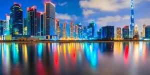 InvestPro UAE Dubai 2017