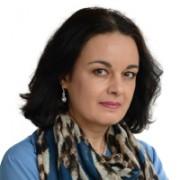 Ekaterina Parshina