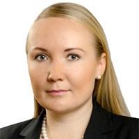 Ekaterina Zammit