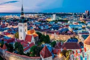 Эстонские банки будут контролировать счета любовниц политически известных лиц: Где хранить деньги, если не в странах Балтии?