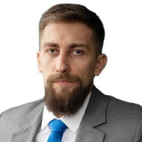 Евгений Жуйков