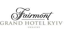 Fairmont Grand Hotel Kiev 5*