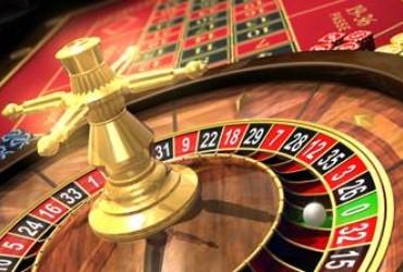Open gambling offshore
