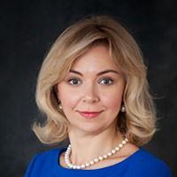 Halyna Khomenko