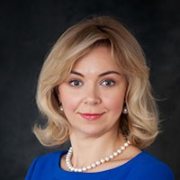 Галина Хоменко