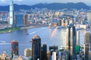 В Гонконге зарегистрировано более 1,4 миллиона компаний
