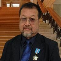 Ильяс Сулейменов