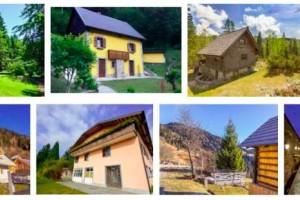ВНЖ в Словении при покупке недвижимости для сдачи в аренду 2019