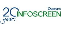 InfoScreen Quorum