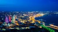 Международная конференция InvestPro Азербайджан Баку 2019