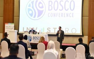 InvestPro UAE Dubai 2020: the VI international conference from Bosco Conference was successfully held in Dubai