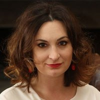 Irina Simonyan