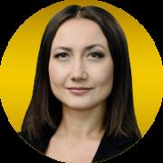Джейн Осеева