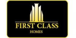 K.M. FIRST CLASS HOMES LTD
