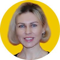 Ekaterina Demidova