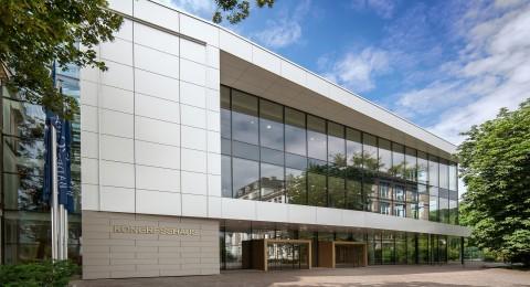 InvestPro Germany, Baden-Baden 2018