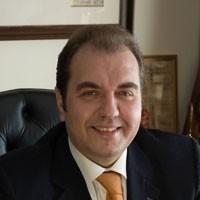 Константинос А. Дедес